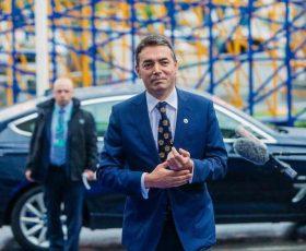 Димитров: Собранието треба да реши дали ќе ја следи волјата на народот