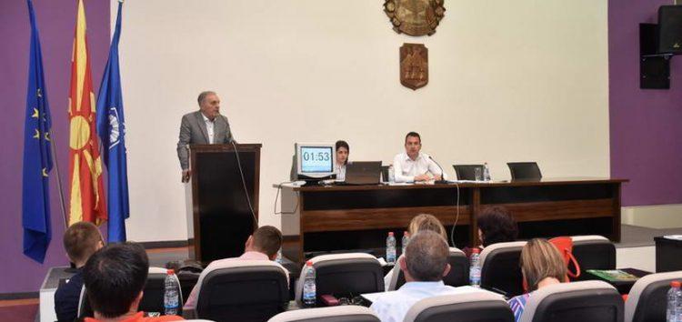 Општина Прилеп ќе пренамени буџетски средства за обештетување на земјоделците