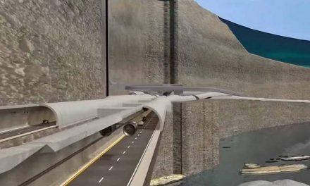 Како ќе изгледа новиот автопат во Норвешка, вреден 43 милијарди евра?