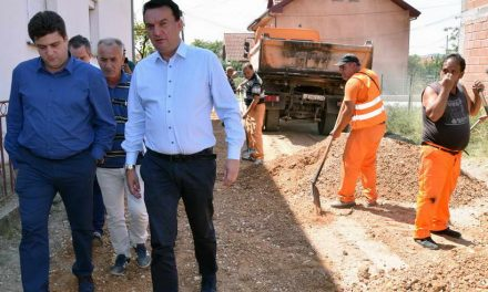 Сугарески: Министерството работи на развој на локалните гасоводни дистрибутивни мрежи