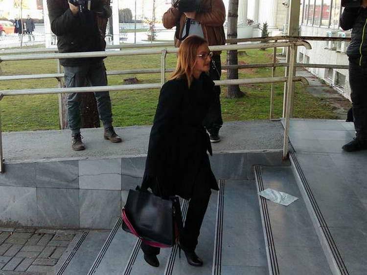 6 години затвор за Гордана Јанкулоска