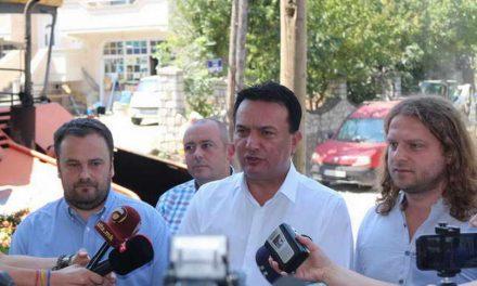 Сугарески: Министерството и натаму ќе биде партнер на општините во реализација на капиталните проекти
