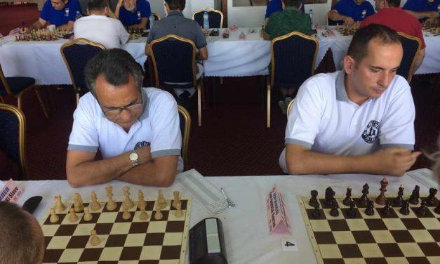 """ШК """"Прилеп"""", единствениот клуб со шаховски простории во Македонија"""
