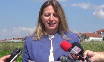 Кети Смилеска: Отворањето на вратите на ЕУ, значи влез во пазар од 500 милиони потрошувачи