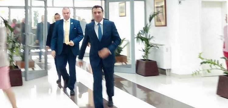 Заев: Суетата ја ставам на страна, пријателството со Бугарија треба да се негува и доградува