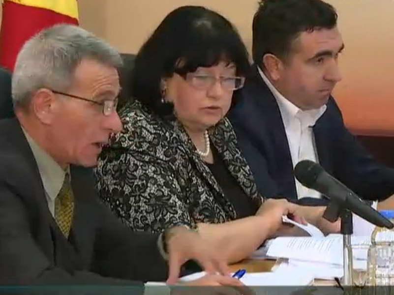 """Дума во """"Титаник 2"""": Ибраими ми рече """"шефот ме бара"""", потоа гласаше како членовите од ВМРО-ДПМНЕ"""