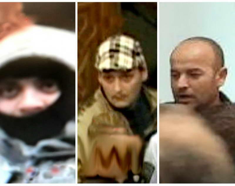 Продолжува судењето за насилствата и упадот во Собранието на 27 април
