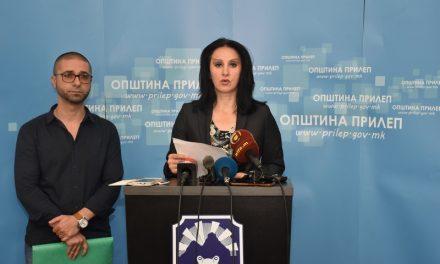 Општина Прилеп поднесе кривична пријава против ексградоначалникот Ристески