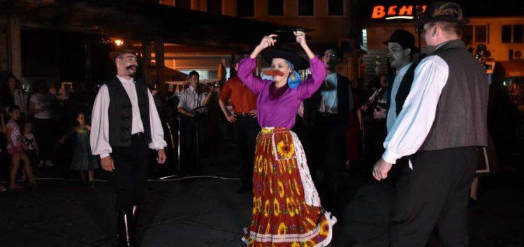 Вечер посветена на унгарската култура