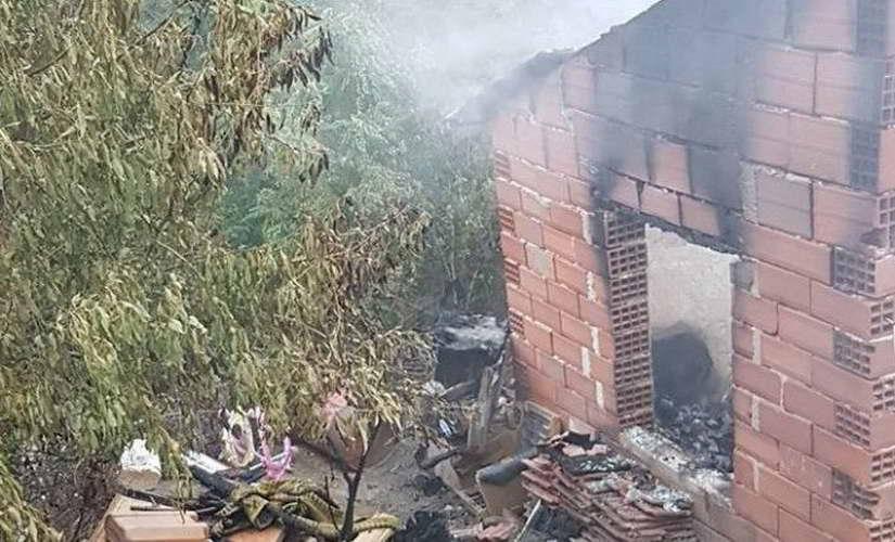 Семејството чии дечиња загинаа во пожар доби социјален стан во Велес