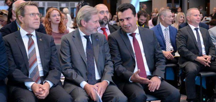 Заев: Земјите од Западен Балкан имаат одговорност да ја гарантираат слободата на медиумите и безбедноста на новинарите