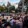 Заев од Ресен: Да излеземе сите за Македонија во НАТО и за европска Македонија