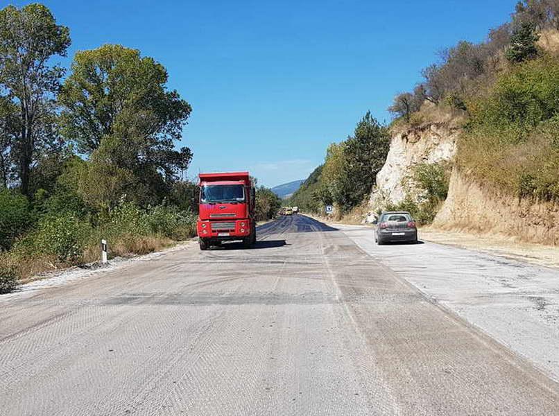 Сугарески: Обиколницата кај Битола ќе биде комплетно завршена за 8 месеци