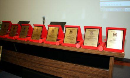 Јавен повик за доставување на предлози за доделување на 3 ноемвриски награди и признанија