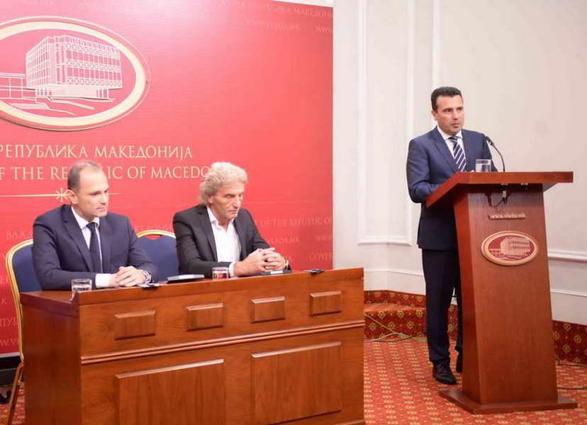 Министерството и синдикатот за здравство потпишаа договор за зголемување на платите за 5 отсто