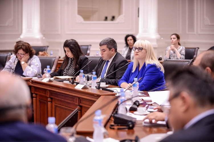 Потребна е реформа на академијата на судии и јавни обвинители