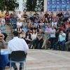 Спасовски: Славиме 27 години независност, на 30. септември да славиме повторно, ЗА ЕУ и НАТО
