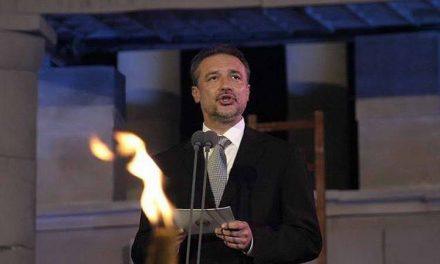 """Црвенковски: На референдумот ќе гласам """"за"""", незадоволство од власта се искажува на избори"""