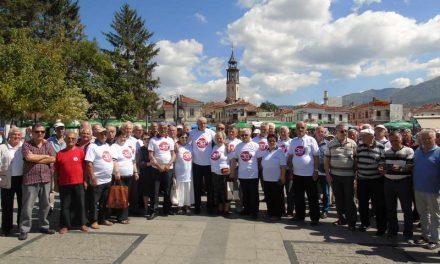 Прилепските пензионери го поддржуваат референдумот