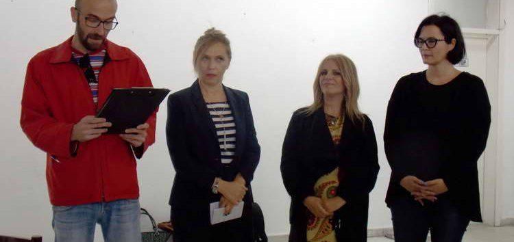 """""""Изгубениот свет на сефардските Евреи од западен Балкан"""", изложба во прилепскиот Центар за култура"""