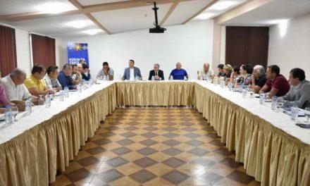 Прилепските невладини организации го поддржуваат референдумот