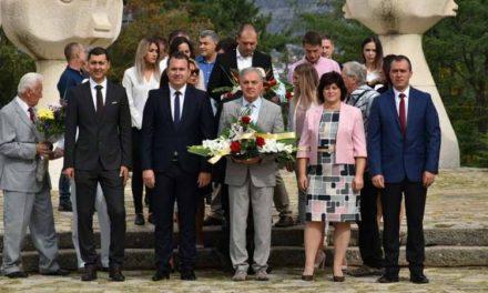 Одбележан 8.Септември: во 1991 се гласаше за независност, во 2018 ќе се гласа за европска Македонија
