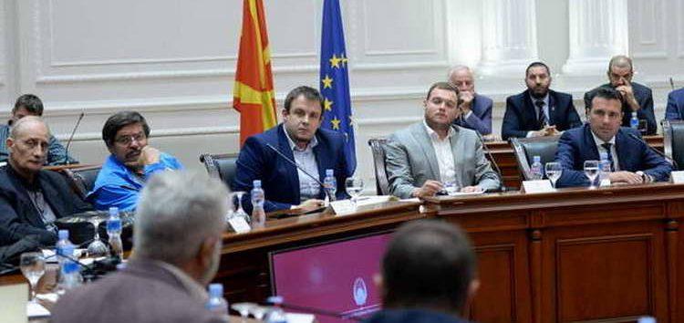 Заев: Обезбедуваме нови 6 милиони евра во македонскиот спорт преку ваучерскиот систем