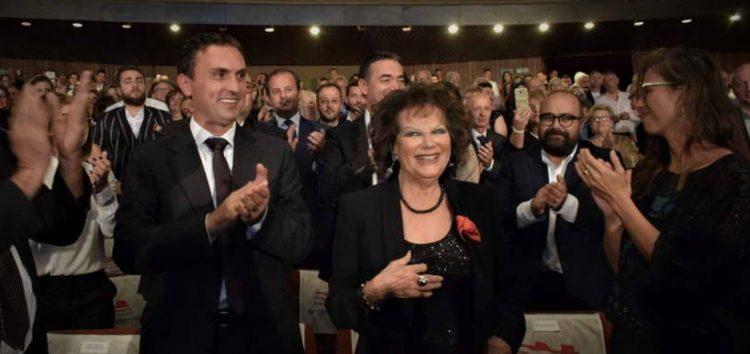 "Синоќа во Битола отворен 39 Фестивал на филмската камера ""Браќа Манаки"""