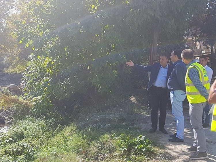 Сугарески: 800 милиони евра за подобрување на патната инфраструктура