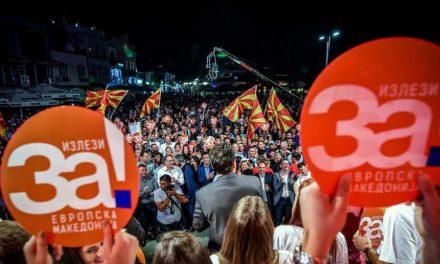 Заев од Охрид: Ова е најважниот глас во историјата на нашиот народ