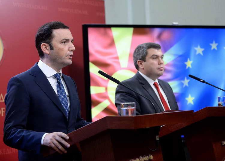 Идната недела започнува подготвителната фаза од пристапните преговори во седиштето на Европската унија