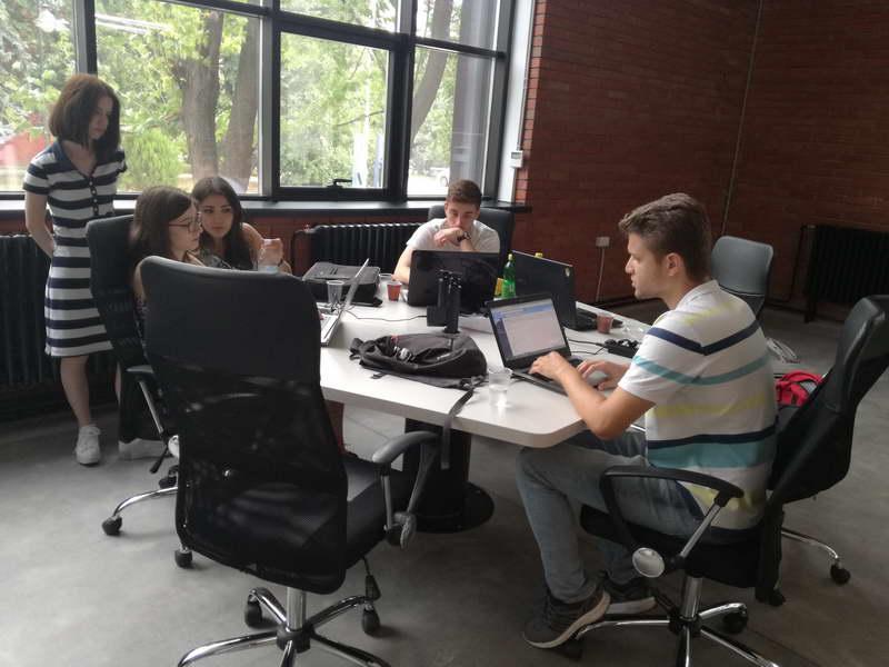 Македонските стартап компании ќе се претстават пред германската индустрија