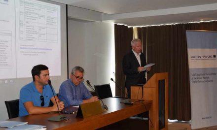 Македонија и Грција со заедничка гранична проверка за откривање радиоактивни материи