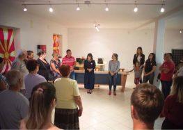 Царовска во Илинден: Младинската гранција која се применува и во земјите од ЕУ ги активира младите на пазарот на труд