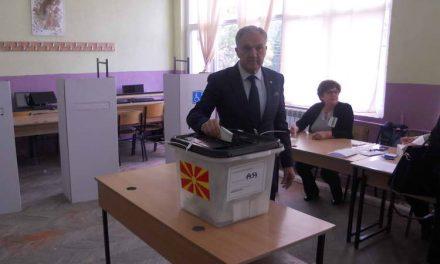 Јованоски: Верувам дека граѓаните ќе го одберат вистинскиот пат