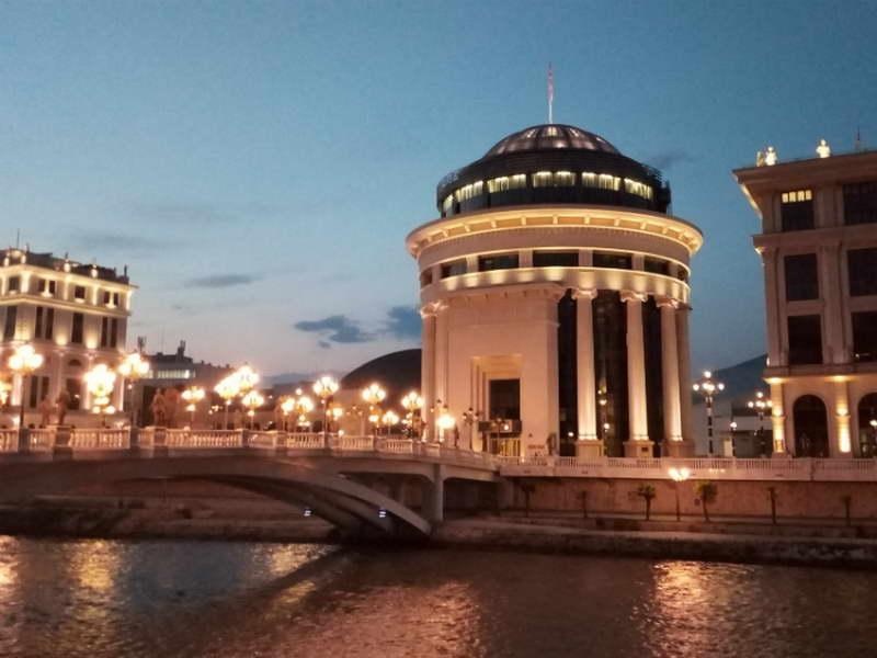 Поднесено обвинение за убиството на Никола Саздовски