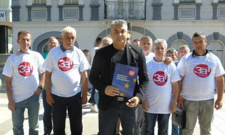 ЗВРО: Со членството во НАТО, иднината на Македонија е сигурна