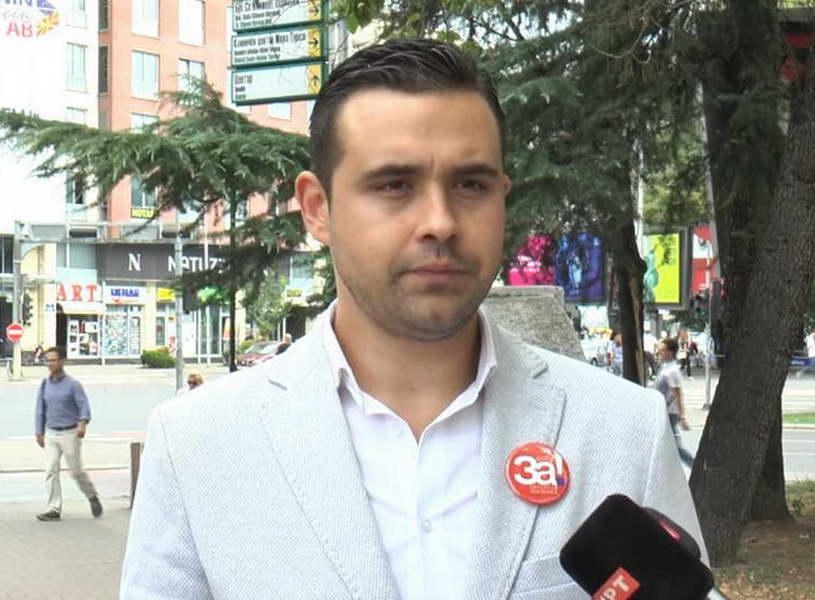 Костадинов: Поддршката за НАТО и ЕУ доаѓа од сите светски лидери