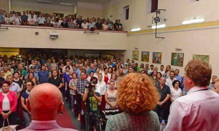 Шекеринска во Радовиш: Македонија во клучните моменти никогаш не греши