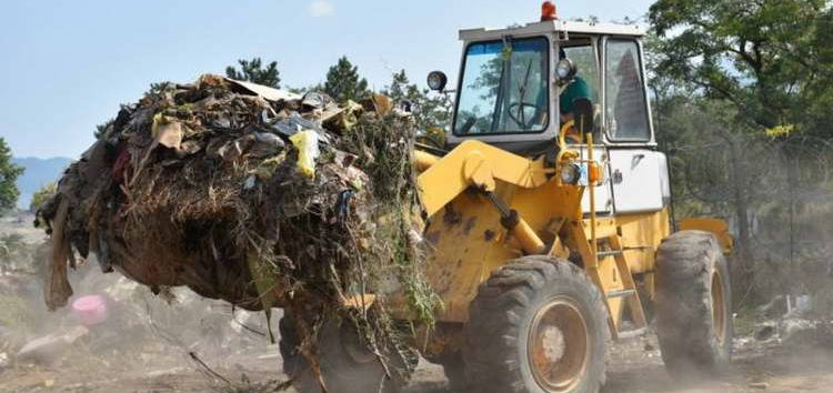 На Светскиот ден на чистењето, акција за чистење на диви депонии во Прилеп