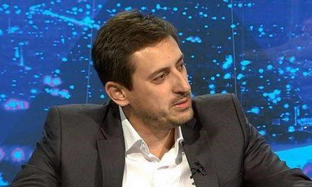 """Петар Богојески: И гласот """"против"""", е глас за Македонија"""