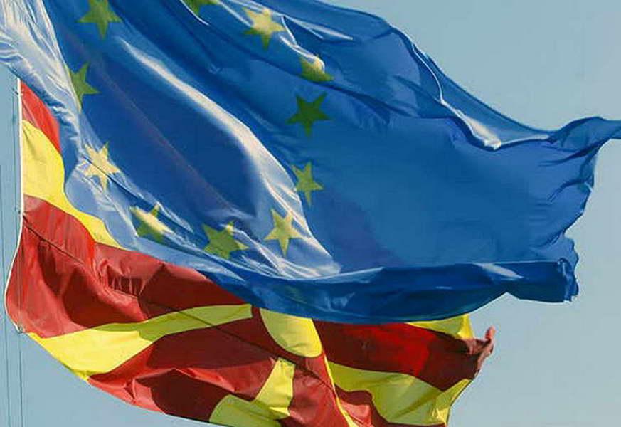 Македонија утре го почнува скрининг процесот за преговорите со ЕУ
