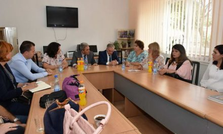 Атанасов: Зачленувањето на Македонија во ЕУ и НАТО, ќе значи приближување на нашето образование до европското