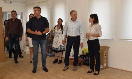 Прилеп- европски модел за социјални услуги и поддршка на граѓани на локално ниво