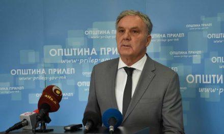 Јованоски: Претходната локална власт виновна за состојбата на Градскиот стадион, одговорност мора да има