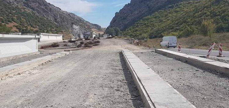 Сугарески: Експресниот пат Градско – Прилеп ќе биде завршен во предвидениот рок
