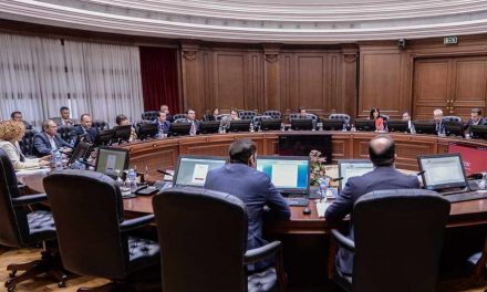 Владата ја одржа 97 седница: Формирана е Комисија за пренос на техничките уреди и на документацијата од МВР–УБК во ОТА