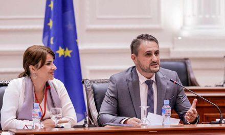 Додевски: Македонија прави крупни позитивни промени за остварување на правата на лицата со попреченост
