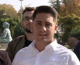 Гази Баба: Советниците од опозицијата треба да објаснат зошто ВМРО-ДПМНЕ го блокира работењето на општинскиот Совет?