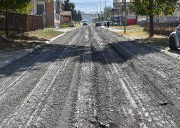 Јованоски: Продолжуваме со рехабилитација на улиците, во 2019 година во Прилеп нема да има неасфалтирана улица